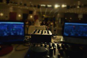μουσικη καλυψη εκδηλωσεων